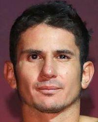 Mauricio Herrera boxer