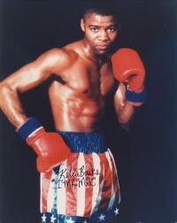 Kelcie Banks boxer