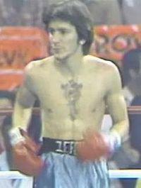 Zeferino Gonzalez boxer
