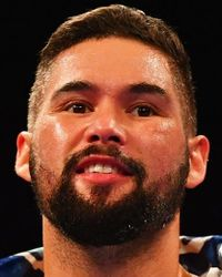 Tony Bellew boxer