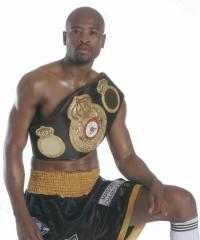 Joachim Alcine boxer