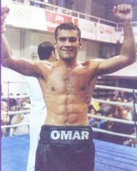 Omar Eduardo Gonzalez boxer