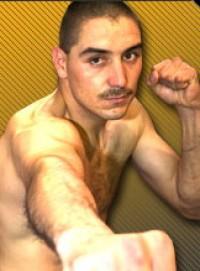 David Lopez boxer
