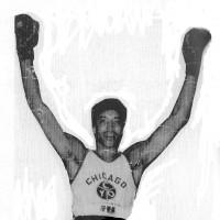Rico Ricardo boxer
