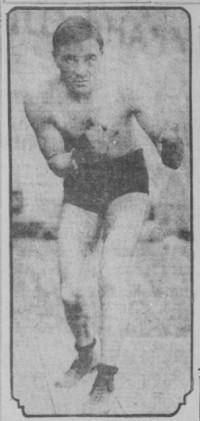 Anton LaGrave boxer