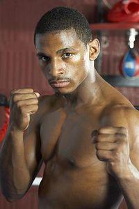 Jeremy Bryan boxer