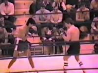 Victor Perez boxer