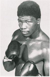 John Tate boxer