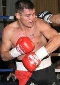 Joel Mayo boxer