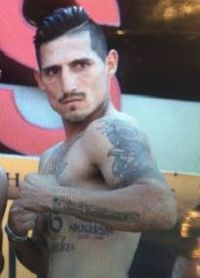 Sergio Lopez boxer