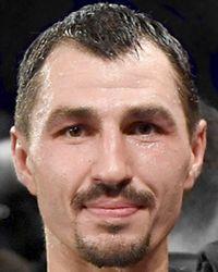 Viktor Postol boxer