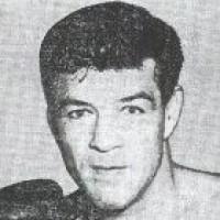 Jimmy Soo boxer