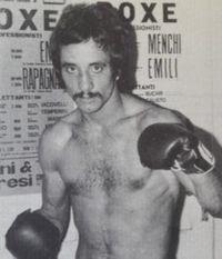 Sergio Emili boxer