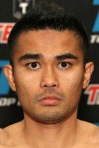 Brian Viloria boxer