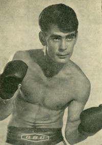 Jose Hernandez boxer