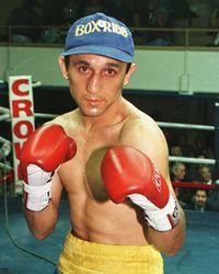 Carlos Rios boxer