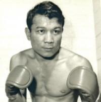 Rudy Villagonza boxer