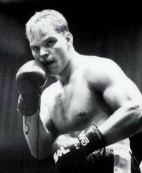 Knut Blin boxer