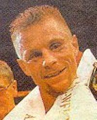 Soren Sondergaard boxer