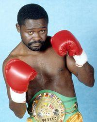 Azumah Nelson boxer