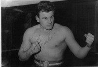 Alfons Kubes boxer