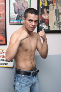 Jesus Jimenez boxer