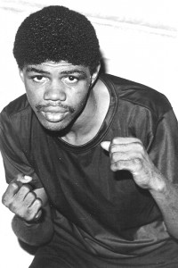 Enrique Pinder boxer