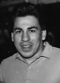 Richie Sandoval boxer
