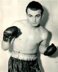 Bobby King boxer