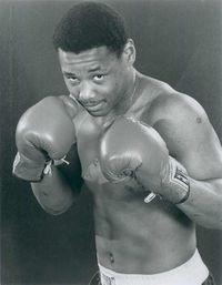 Alex Stewart boxer