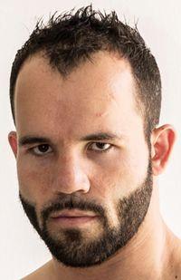 Ramon Alvarez boxer