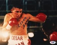 Cesar Bazan boxer