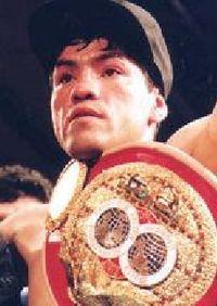 Humberto Gonzalez boxer