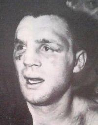 Ciro De Leva boxer