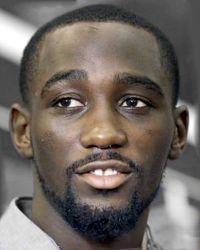 Terence Crawford boxer