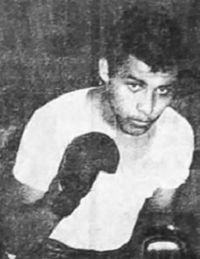 Rogelio Lara boxer