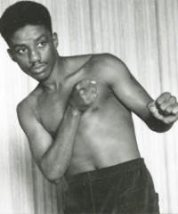 Johnny Carter boxer