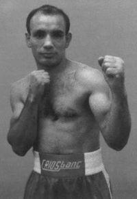 Maurizio Lupino boxer