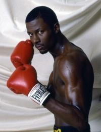 Mark Breland boxer