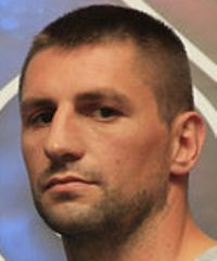 Ivica Bacurin boxer