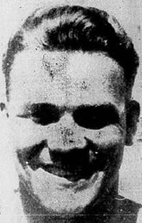 Erwin Klausner boxer