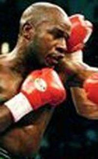 Anthony Stephens boxer