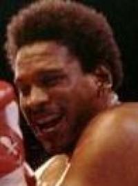 Kimmuel Odum boxer