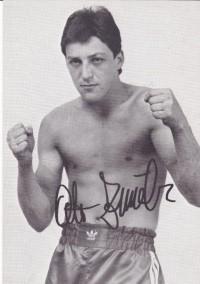 Otto Zinoeder boxer
