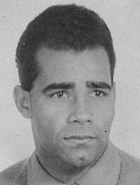 Rogelio Andre boxer