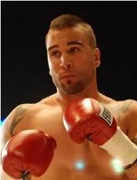 Rich Power boxer
