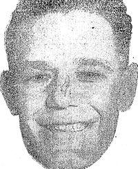 Bobby Waugh boxer