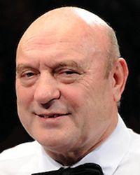 Dave Parris boxer