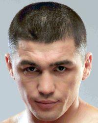 Ravshan Hudaynazarov boxer