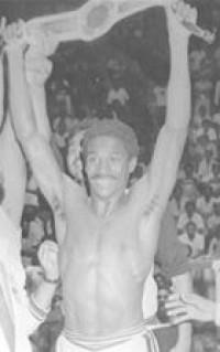 Danilo Cabrera boxer